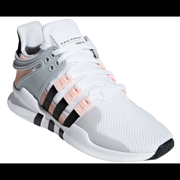 save off 4f8af cb3c6 adidas Originals Kids' EQT Support ADV Sneakers